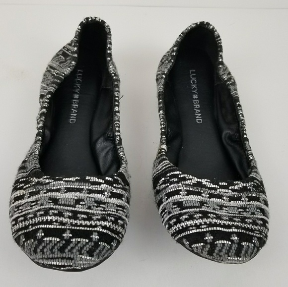 Lucky Brand Shoes - Lucky Brand Emmie flats